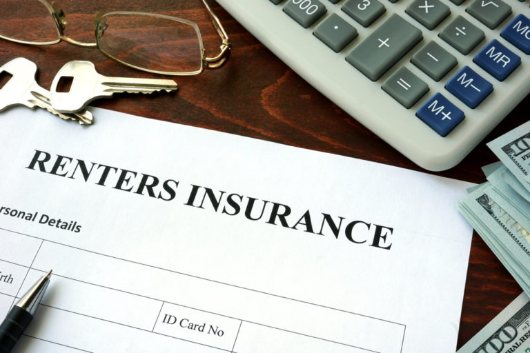 Does Renters Insurance Cover Theft?   Protective Agency