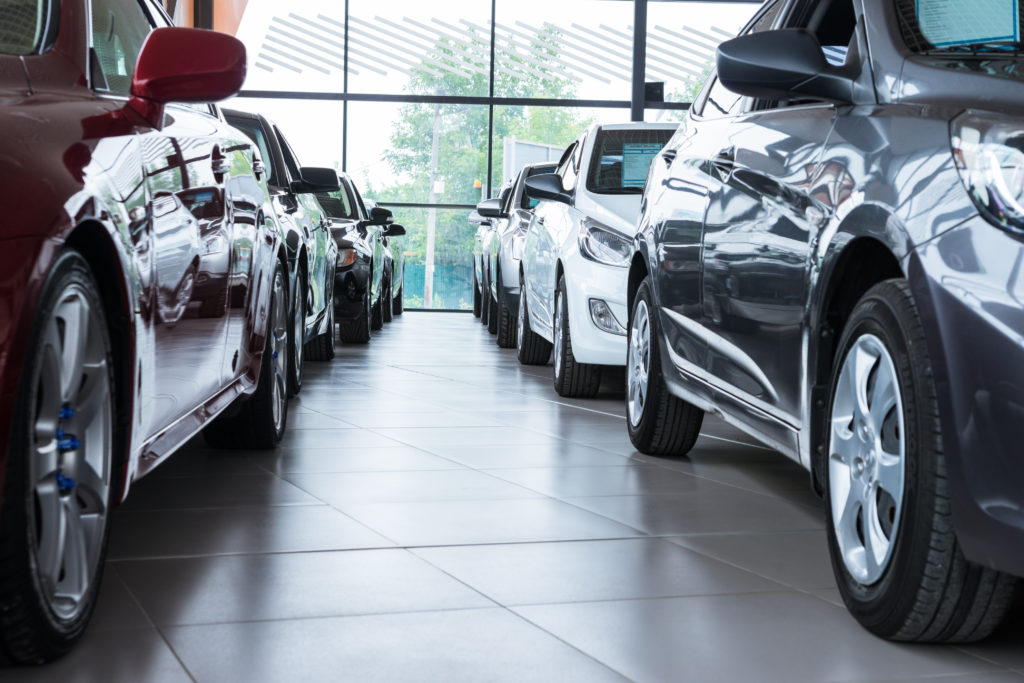 Top 5 Factors When Buying A New Car | Protective Agency