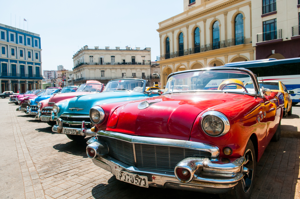 What Type of Insurance Should You Have for a Classic Vehicle ...